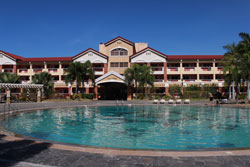 Subic Hotels and Resorts